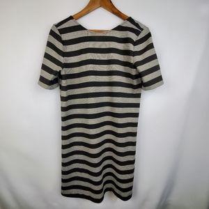 NWT GAP Short Sleeve Stiped Dress